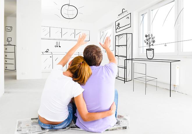 Sara y Pablo necesitan una vivienda en Leganés