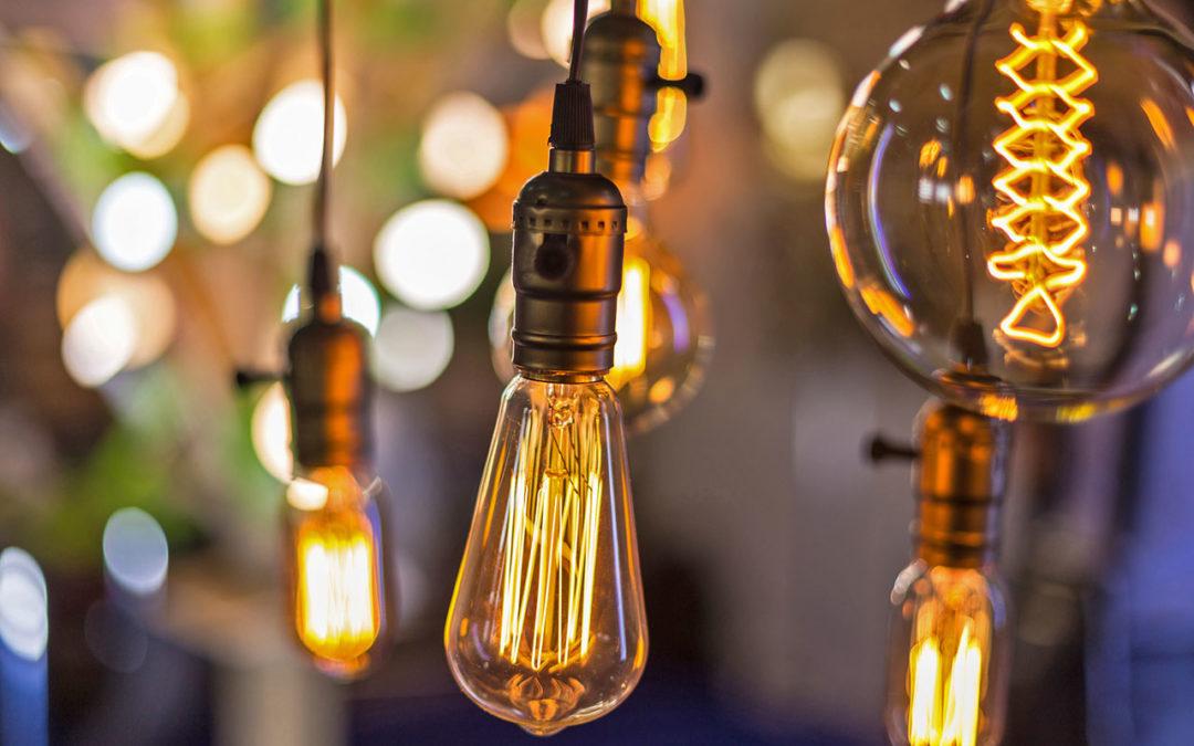 Claves para iluminar tu casa durante un día lluvioso