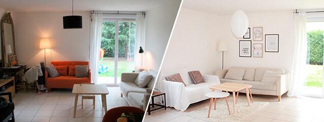 Consejos para la venta de una casa- Home Staging.