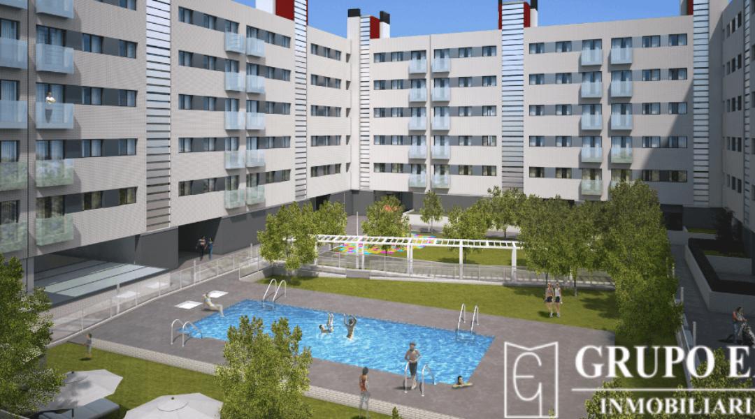 La importancia de las zonas comunes al elegir vivienda