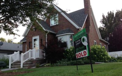 Comprar una casa: pros y contras