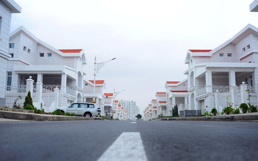 El entorno de tu vivienda