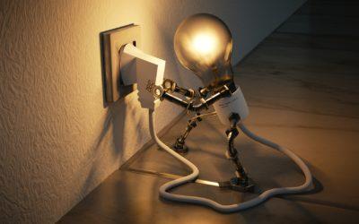 ¿Cómo bajar tu factura energética?