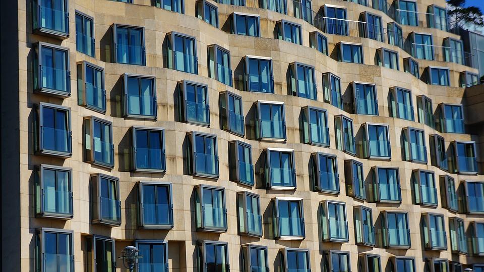 El sector inmobiliario español en 2020