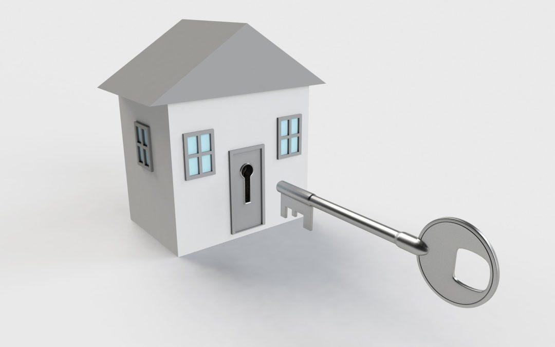 Consejos para los que quieran alquilarse una casa