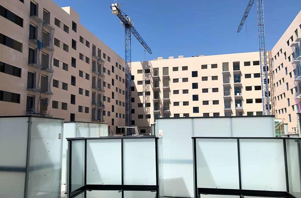 Grupo EM Inmobiliaria desarrolla más de 1.200 viviendas en toda España