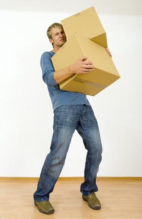 Cinco tareas necesarias al cambiar de vivienda