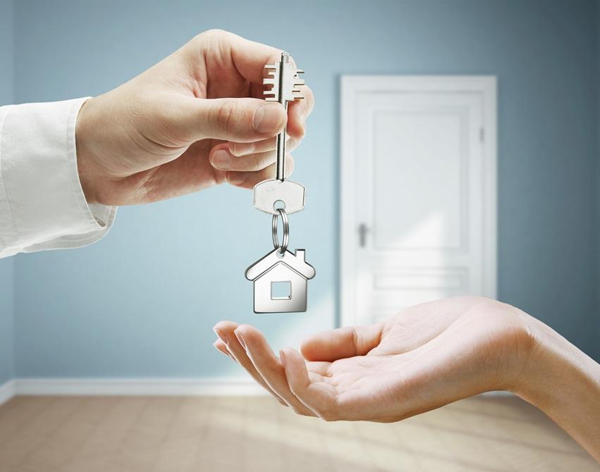 ¡Comprar tu vivienda en una inmobiliaria!