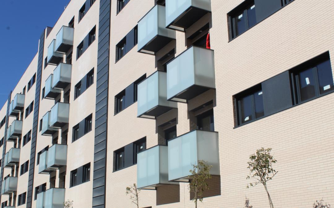 Últimas noticias residencial Molinos III – Getafe