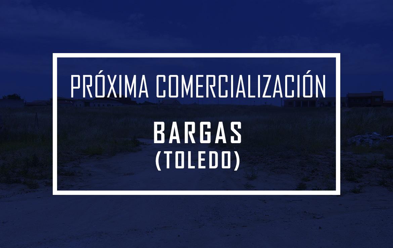 Próxima Comercialización en Bargas, Toledo