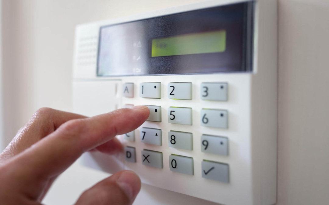 Los mejores sistemas de seguridad para tu hogar