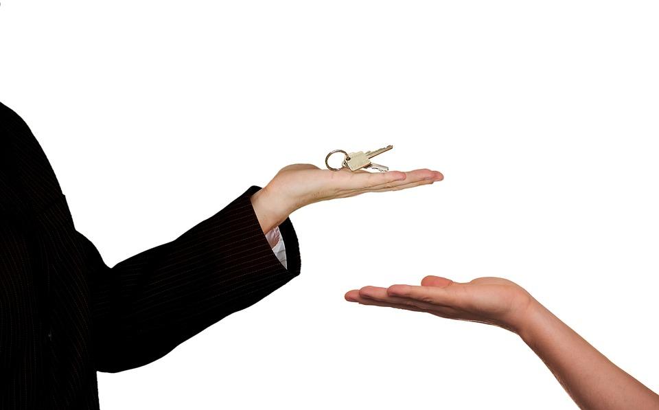 Trucos para enseñar tu casa a los compradores