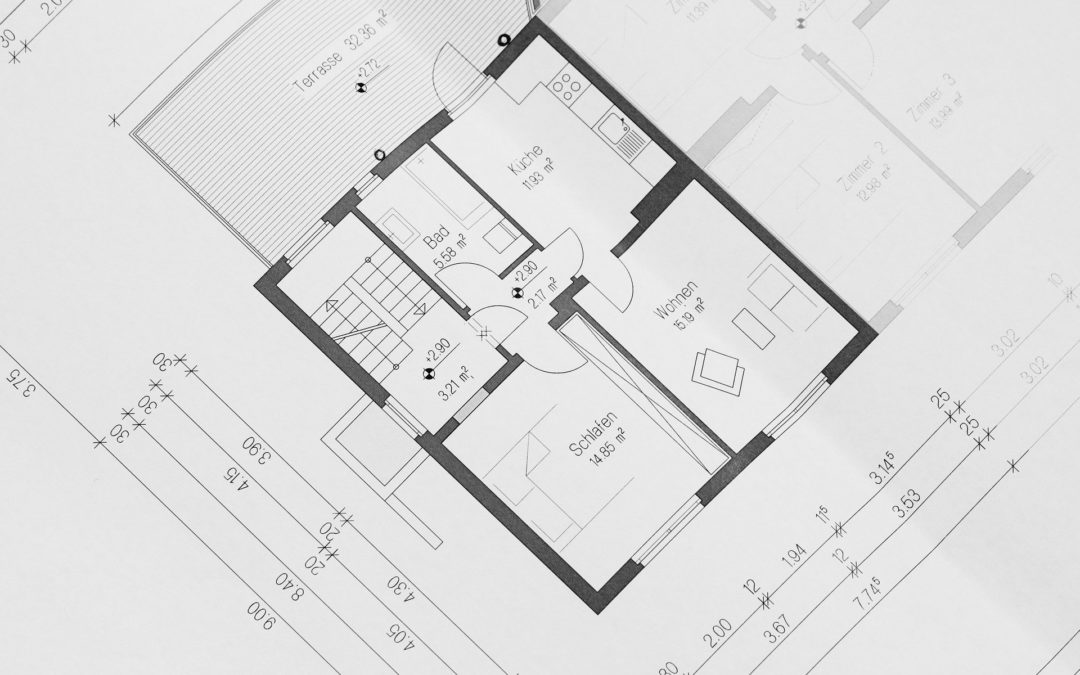 Recomendaciones a la hora de comprar una casa sobre plano