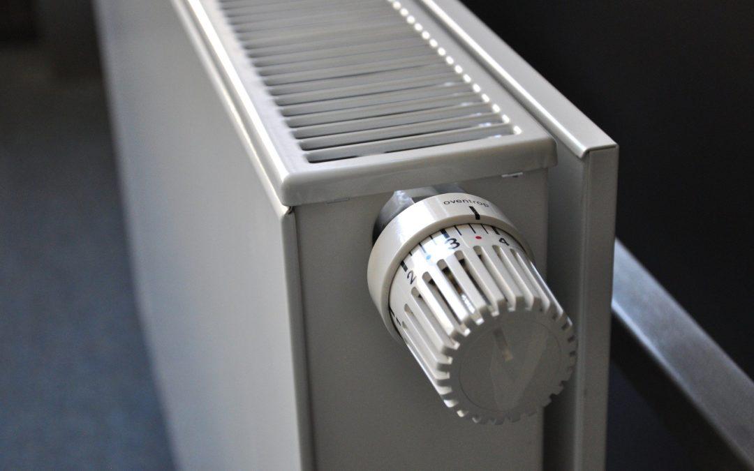 Claves para ahorrar en la calefacción del hogar
