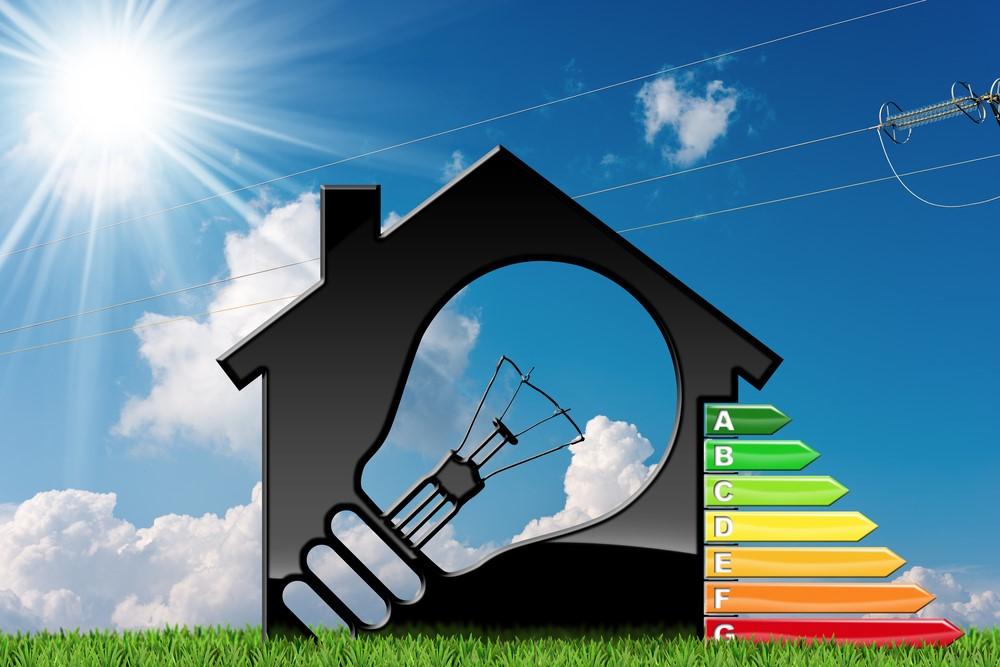 Economizar y reducir el consumo de energía en tu nuevo hogar