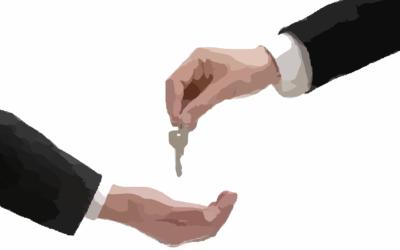 Los arrendadores tratan de esquivar la LAU