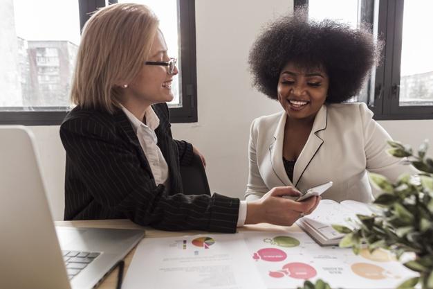 Mujeres influyentes en el sector inmobiliario