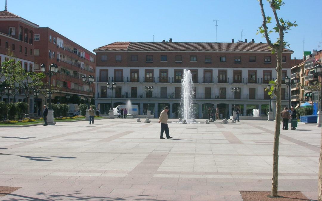 Más del 20% de la población de Torrejón de Ardoz tiene anticuerpos de coronavirus