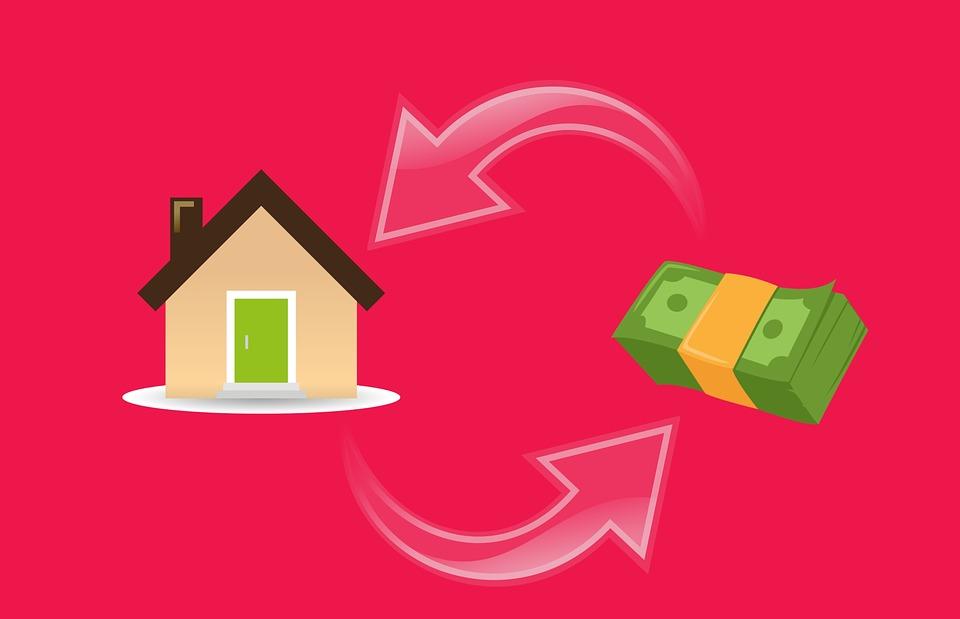 Posibilidades de comprar una casa con un préstamo personal