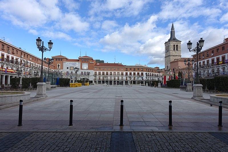 Cinco ventajas de vivir en Torrejón de Ardoz