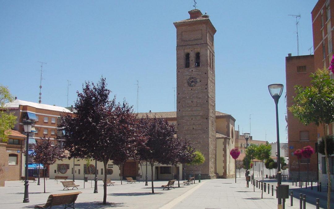 Móstoles, una ciudad con mucha historia donde quedarte a vivir
